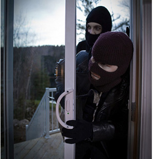 protect your home with security doors